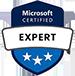 microsoft-certified-expert-certificate