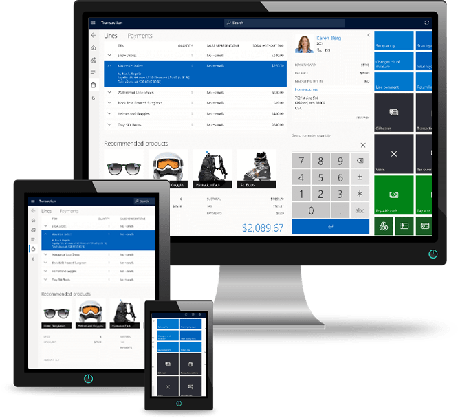 Microsoft-Commerce-Retail